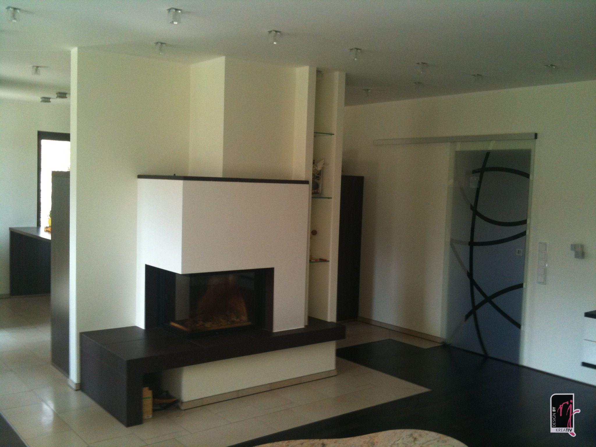 Referenz Umbau Küche und Wohnzimmer – rj-KREATIV